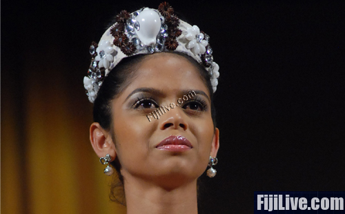 Miss World Fiji first runner-up Koini Vakaloloma is to represent Fiji in the Miss World Pageant in China.