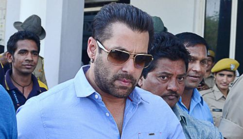 Bollywood superstar jailed for 5 years