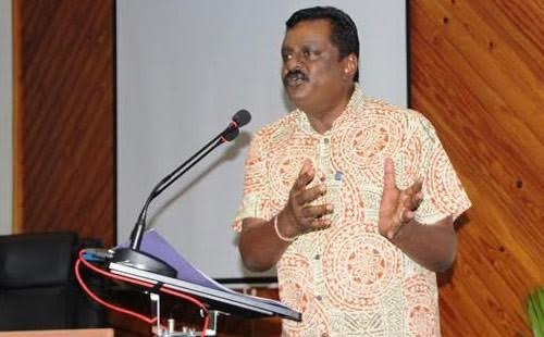 New trial date set for Minister Bala