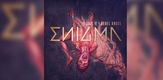 Enigma's new album The Fall Of A Rebel Angel Out Nov 11
