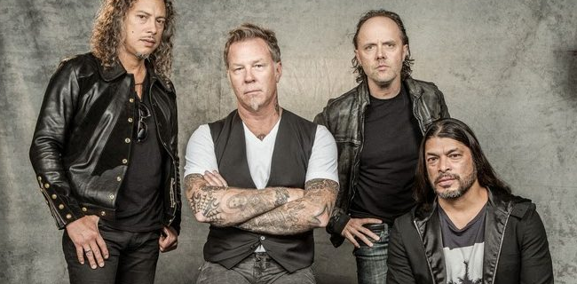 Metallica to release 11th album