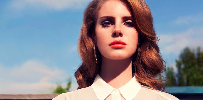 Lana Del Rey�s new album Lust For Life out July 21