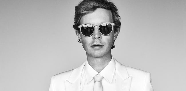 Beck confirms new album Colours