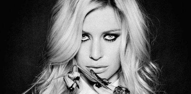 Gin Wigmore releases single Cabrona, album Ivory out March