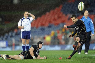 Scotland wary of Fijian fliers