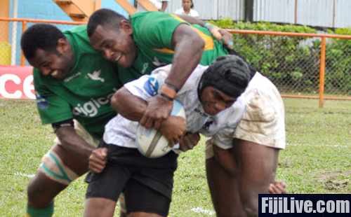 Tailevu in must-win for final hosting rights
