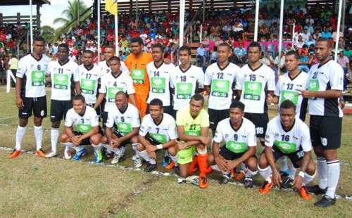 Sanni shines as Suva sends Navua packing
