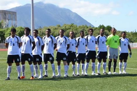 Fiji climbs 7 places in world ranking