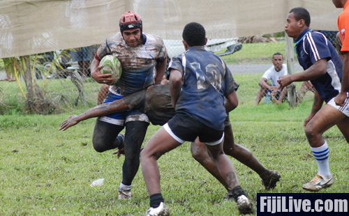 AOG ready to topple champs