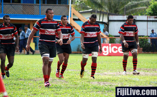 Nadroga won�t be easy: Rinakama