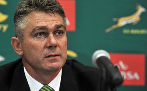 Under-fire Boks gamble for Australasia