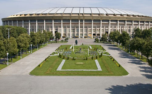 Russia aims for new fans with cut-price 2013 7s