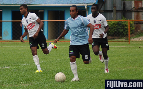 Protest ruling set for next week: Fiji FA