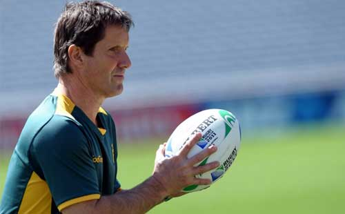 Wallabies eye French victory