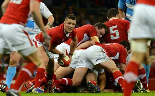 Jenkins urges Wales to be smarter