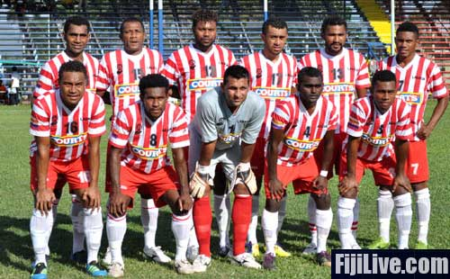 Labasa to open NZ Cup tourney