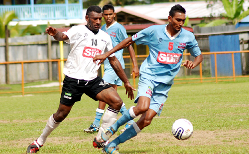 Savusavu escape with a draw in PR opener