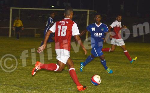 Blues beat Rewa in Pacific Cup opener