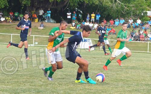 Champs Nadi through to semis