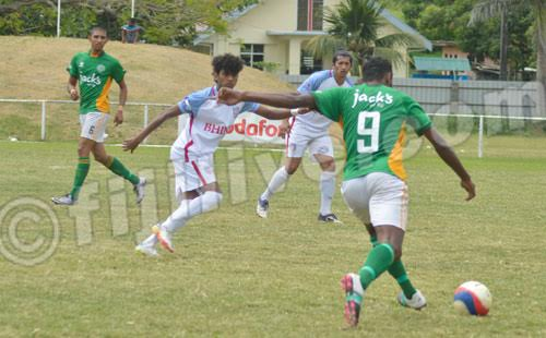 Champs Nadi march into final