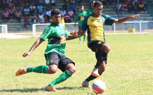 Champs Nadi face Navua in quarters