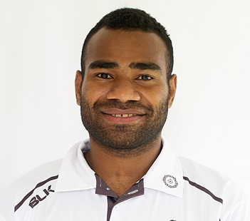 7s star Tuwai is Fiji Airways ambassador