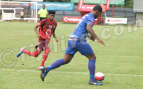Drudru goal lifts Lautoka