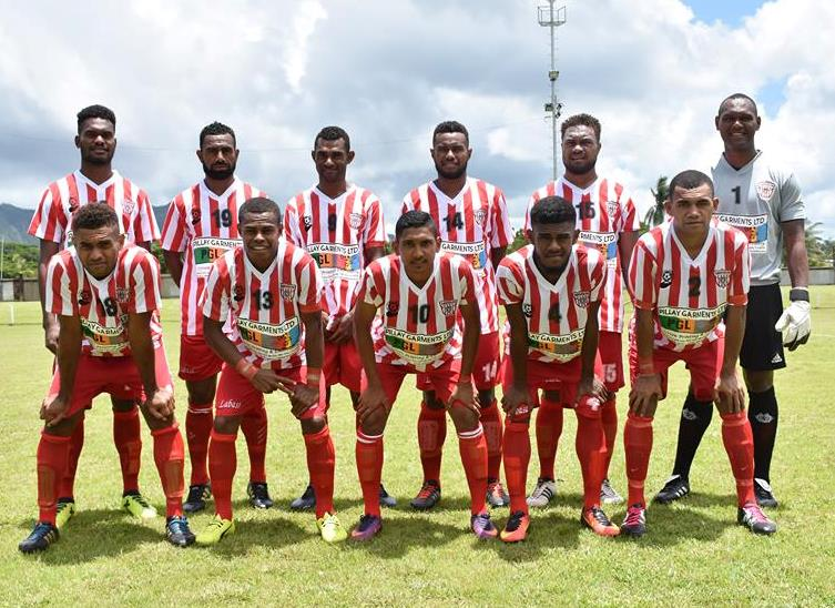 Top midfielders return for Labasa