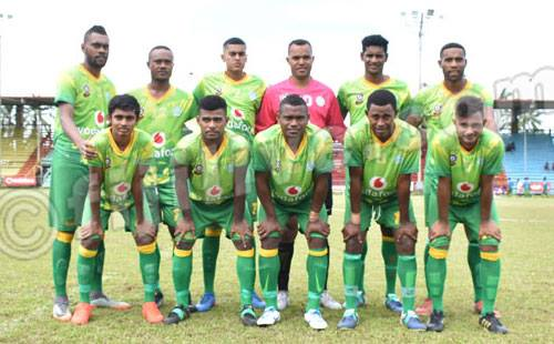 Leaders Nadi to feature twice in VPL