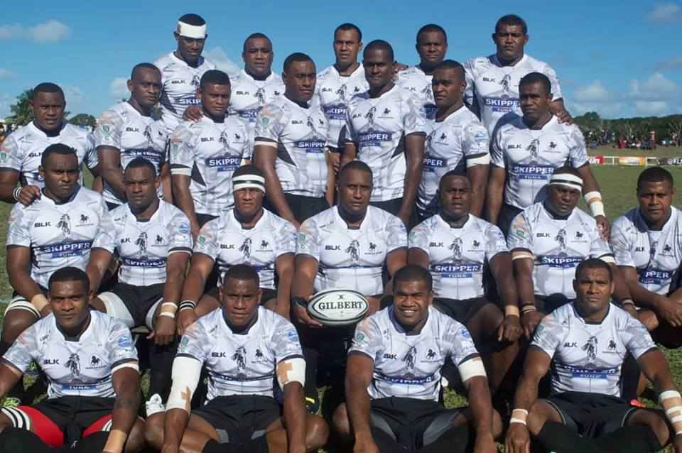 Suva, Nadroga to battle in final