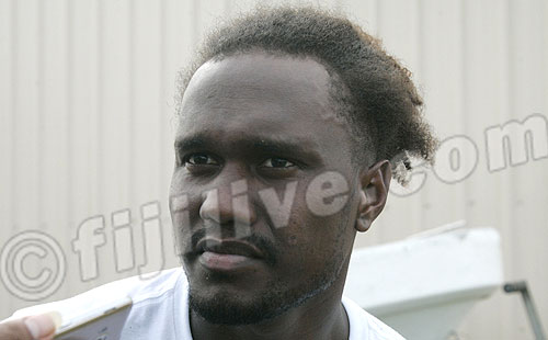 Osifelo keen to shine in Suva jumper