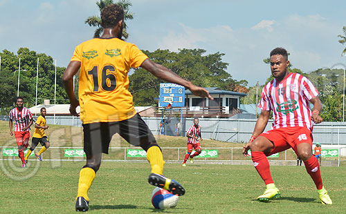 Labasa qualifies for BOG semifinals