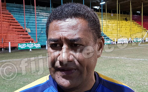 Play with pride, Tuilevuka urges Lions