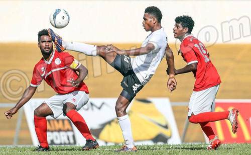 Fiji bows out of OFC U19 Championship