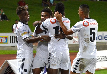 Suva thumps Labasa, faces Blues in final
