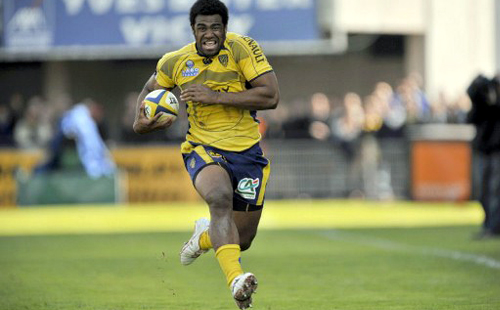 July return to Clermont for Nalaga