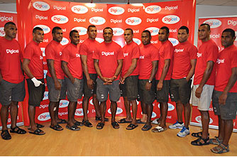 FRU to review Digicel sponsorship