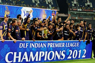 Bisla powers Kolkata to maiden IPL title