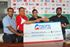 Sponsorship boost for Rewa