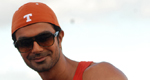 Ashmit Patel shoots for Supermodel in Fiji